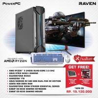 PowerPC RAVEN