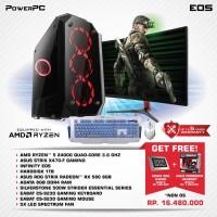 PowerPC EOS