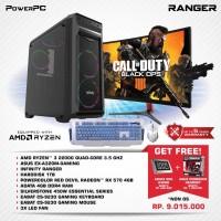 PowerPC RANGER