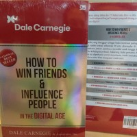 How To Win Friends And Influence People In The Digital Age oleh Dale