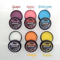 Roes Pomade Premium 55g Oil Base