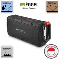EGGEL Terra - Bluetooth Speaker Outdoor Waterproof Dustproof