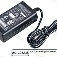 Charger ADAPTOR SONY AC-L 25B