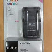 Charger SONY BC-TRX