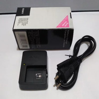 Charger SONY BC-CSN