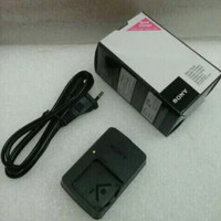 Charger SONY BC-CSK