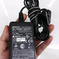 Charger Adaptor SONY AC-LS 5