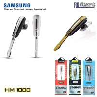 Headset Bluetooth SAMSUNG HM1000 / Handsfree Bluetooth