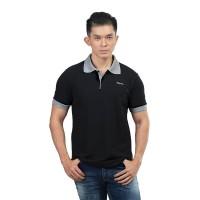 Kaos Polo Kerah Distro Kasual Pria - SCL 991