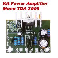 Jual Kit Mini Amplifier - Harga Terbaru 2019 | Tokopedia