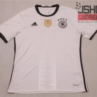 Best Jersey Jerman Home New Grade Ori Limited Edition