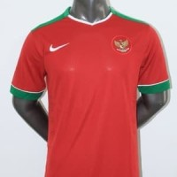 Best Jersey Indonesia Home AFC Cup Limited Edition