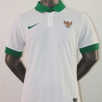Best Jersey Timnas Indonesia Away Piala AFF 2016 Limited Edition