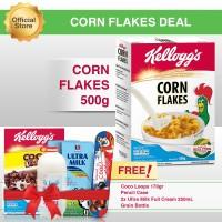 Kelloggs Corn Flakes Deal 1 [P]