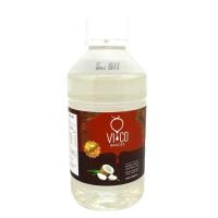 Vico Bagoes VCO Virgin Coconut Oil, Minyak Kelapa 1 Liter