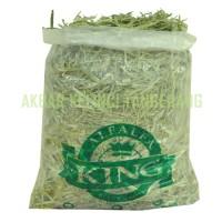 Timothy hay alfalfa king repacking