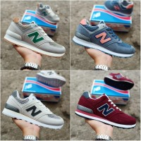 Sepatu Terbaru New Balance import vietnam 01 cewek size 37 - 40 2e00b4bcd4