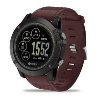Termurah Zeblaze Vibe 3 HR Smartwatch IP67 Tahan Air Wearable Perangka