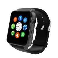 Termurah Smart Watch Bluetooth GT88 Smartwatch Mendukung SIM TF Kartu