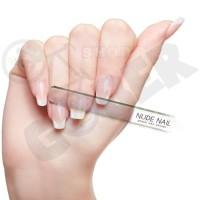 Special Nude Nail Glass Nail Shiner 100% Asli Korea Perawatan Tangan