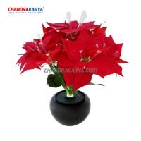 Lampu Hias - Lotus Flower Tree