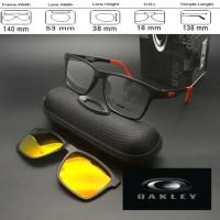 Kumpulan Harga Kacamata Wanita Oakley Termurah - Kacamata ID 5118c582ca
