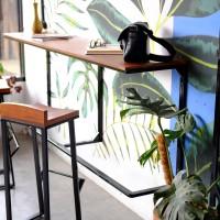 HANGING BAR TABLE (meja bar)