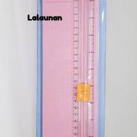 Alat Pemotong Kertas portable / Paper Trimmer