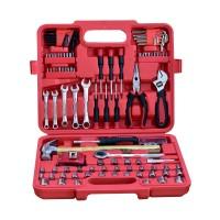 Kenmaster Kunci Sok 110 Pcs - Red Box
