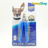 Taotaopets - Pet Nail Clipper gk201 gunting kuku anjing kucing