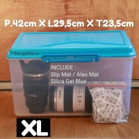 Dry Box - Box Cabinet - Bassic Drybox Dslr Mirorles