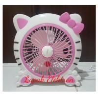 Advance Kipas Angin Karakter Hello Kitty (BF-08E)