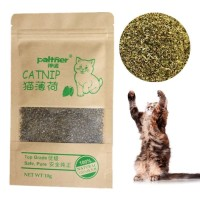 Catnip Catmint Serbuk Natural Organic Premium Quality 10g Murah Kucing