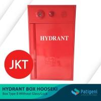 Hydrant Box Indoor Hooseki Type B