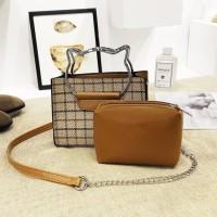 Tas Tote Jinjing Clutch Hand Bag Cantik Murah Fashion Impor Elegan