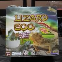 Mainan Edukatif Anak Telur Dinosaurus / Dino Egg / Magic Growing Pets