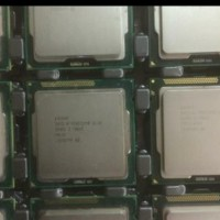 Processor Intel G640 Tray + Fan Original Dual Core LGA 1155