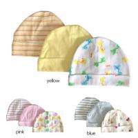 Infant Caps - Topi Bayi 3 in 1 - Baby Hat