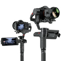 Zhiyun Weebill Lab Handheld Stabilizer for Mirrorless Camera