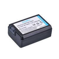 DuraPro Battery for Sony NP-FW50