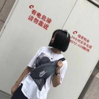 Harga tas slempang waist bag nike sky import gray tafs   Pembandingharga.com