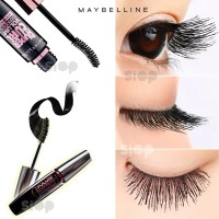 MAYBELLINE VOLUM EXPRESS WATERPROOF MASCARA