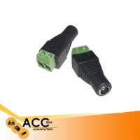 CONNECTOR DC FEMALE