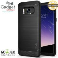 Original Ringke Rearth Onyx Case Samsung Galaxy S8 / S8 Plus - Black