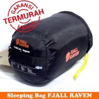 Sleeping bag fjall raven / sb fjall raven