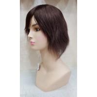 Review Rambut Palsu Wanita Wig Human Hair Brown 05071M Di Jakarta -  Pusatelektro 7461aa9789