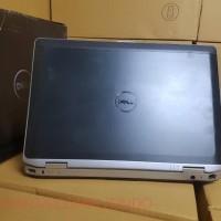Ready Stok Laptop Dell Latitude e 6430 COre i5 Mulus dus