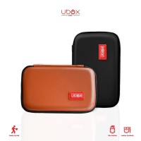 PROMO Leather Pouch & Polland Case