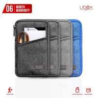 Ubox Travel Pouch+Powerbank+Cable Package