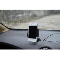 Lazy Tripod Car Mount Holder for Smartphone - WF-219